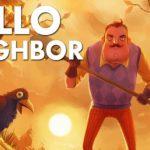 Игра Привет сосед 2 альфа