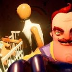 Игра Hello Neighbor Alpha 5