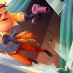 Игра Hello Neighbor Alpha 4