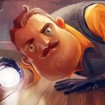 Игра Hello Neighbor Beta 2